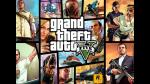 Grand Theft Auto 5 bate siete récords Guinness - Noticias de craig glenday