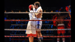 Rocky Balboa, el musical se estrena en Broadway - Noticias de andy karl