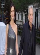 Catherine Zeta-Jones y ocho fotos sensuales - Noticias de michael douglas