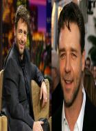 Russell Crowe: distintos looks en 10 fotos del actor de Hollywood - Noticias de noé