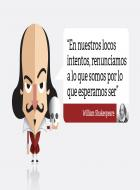 William Shakespeare inspiró al mundo con estas 10 frases - Noticias de william shakespeare