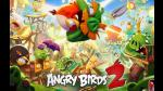 """Angry Birds 2"" ya está disponible para dispositivos móviles - Noticias de google now"