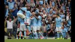 Manchester City gana 3-0 a Chelsea y lidera la Premier League - Noticias de david silva