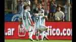 Argentina goleó 3-0 a Colombia por las Eliminatorias Rusia 2018 - Noticias de central fox