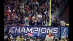 Super Bowl 2017: Patriots gana dramático partido a Falcons 34-28 - Noticias de super bowl