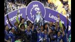 Premier League: Chelsea levanta la copa en Inglaterra - Noticias de hull city