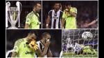 La tristeza de Buffon tras perder otra final de la Champions League - Noticias de gonzalo madrid