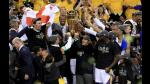 Golden State Warriors, campeón de la NBA [VIDEO] - Noticias de stephen curry