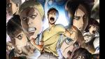 Shingeki no kyojin: revelan detalles de la tercera temporada [VIDEO] - Noticias de shingeki no kyojin