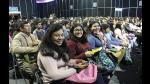 FIL Lima 2017: booktubers realizan hoy 4to full day lector - Noticias de george vi