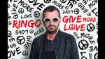 Ringo Starr publica su nuevo álbum 'Give More Love' con la participación de Paul McCartney - Noticias de paul mccartney